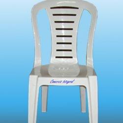 silla reina blanca