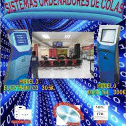 MODELOS DE SISTEMAS DE COLAS