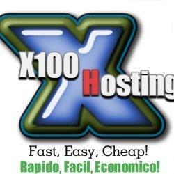 x100 Logo
