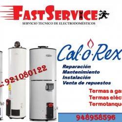 calorex 7
