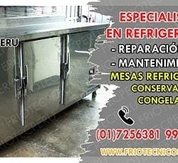 Mesas Refrigeradas 1 -min