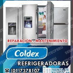 COLDEX 1