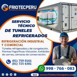 TUNELES DE REFRIGERACION3